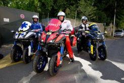 Yamaha Niken Tour Francia 2019 03