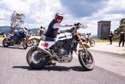 Yamaha XSR700 Swank Rally Deus 15