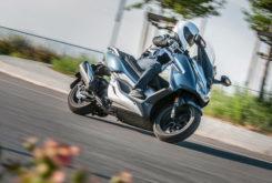 Yamaha Xmax 300 Honda Forza 300 201919