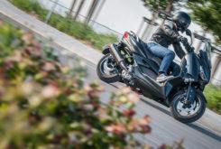 Yamaha Xmax 300 Honda Forza 300 201922