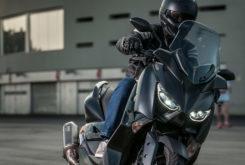 Yamaha Xmax 300 Honda Forza 300 201935