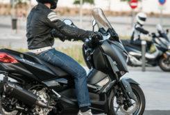 Yamaha Xmax 300 Honda Forza 300 201938