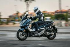 Yamaha Xmax 300 Honda Forza 300 201939