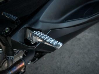 Yamaha Xmax 300 Honda Forza 300 201947