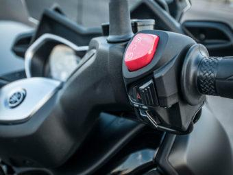 Yamaha Xmax 300 Honda Forza 300 201953