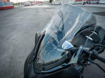 Yamaha Xmax 300 Honda Forza 300 201965