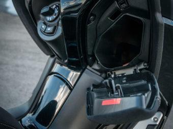 Yamaha Xmax 300 Honda Forza 300 201974