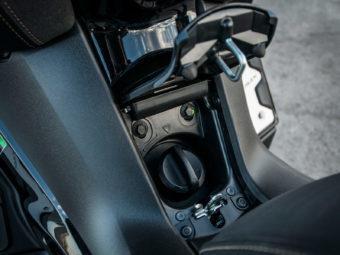 Yamaha Xmax 300 Honda Forza 300 201978