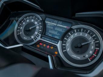 Yamaha Xmax 300 Honda Forza 300 201985