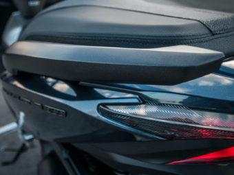Yamaha Xmax 300 Honda Forza 300 201995