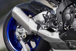 Yamaha YZF R1M 2020 20