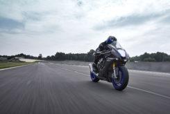 Yamaha YZF R1M 2020 29