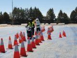 curso conduccion Ducati Madrid 07