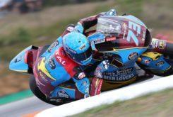 Alex Marquez Moto2 Directo GP Brno 2019 2