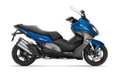 BMW C 650 Sport 2020 01