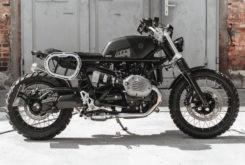 BMW R NineT Hookie