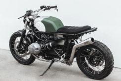 BMW R NineT Hookie Co kit