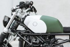 BMW R NineT Hookie Co kit deposito gasolina