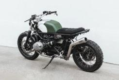 BMW R NineT Hookie kit
