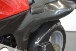 Bimota 500 Vdue carbon fiber