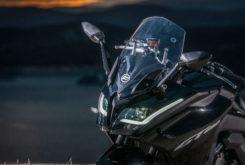 CFMoto 650GT 2019 pruebaMBK34