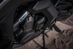CFMoto 650GT 2019 pruebaMBK38