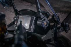 CFMoto 650GT 2019 pruebaMBK40