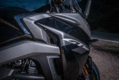 CFMoto 650GT 2019 pruebaMBK43