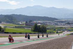 Carrera MotoGP directo GP Austria 2019
