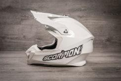 Casco Scorpion VX 16 Air 19