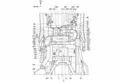 Distribución variable VTEC Honda sh125i Scoopy 2020 patente (6)