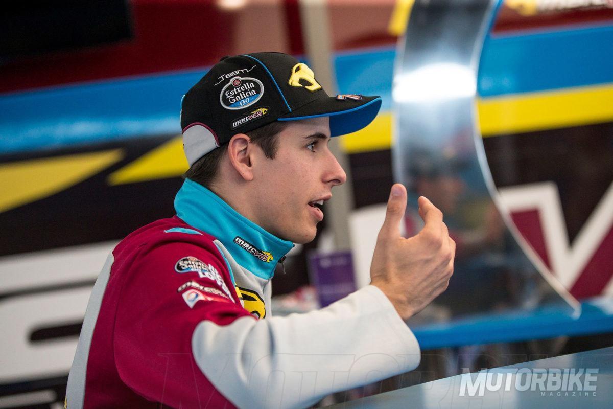 Entrevista Alex Marquez Motorbike Magazine (1)