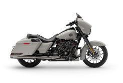 Harley Davidson CVO Street Glide 2020 04