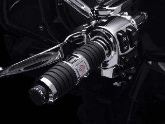 Harley Davidson CVO Tri Glide 2020 02