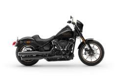 Harley Davidson Low Rider S 2020 06
