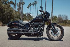 Harley Davidson Low Rider S 2020 10