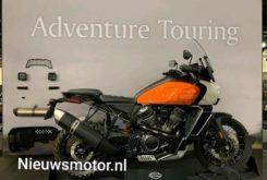 Harley Davidson Pan America 1250 BikeLeaks (1)