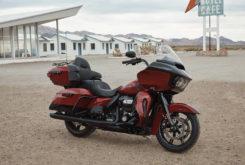 Harley Davidson Road Glide Limited 2020 11