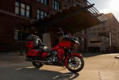 Harley Davidson Road Glide Limited 2020 16