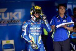 Joan Mir MotoGP Suzuki 2019