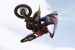 Jorge PradoCampeon del mundo de MX2 20192