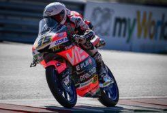 MBKRomano Fenati Moto3 Austria 2019