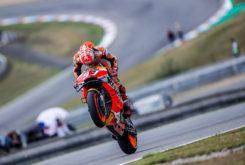 Marc Marquez MotoGP Brno 2019 Pole Q2
