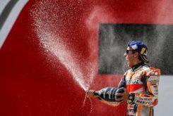Marc Marquez victoria MotoGP Brno 2019