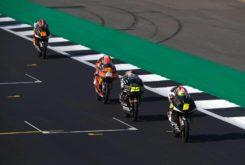 Moto3 directo GP Gran Bretana Silverstone 2019