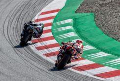 MotoGP directo entrenamientos clasificacion MotoGP Austria 2019