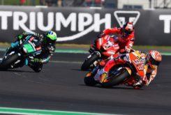 MotoGP directo MotoGP Silverstone 2019