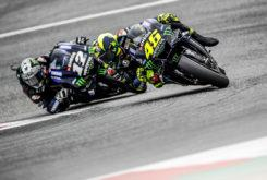 MotoGP GP Austria 2019 mejores fotos (100)