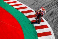 MotoGP GP Austria 2019 mejores fotos (20)