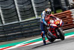 MotoGP GP Austria 2019 mejores fotos (4)
